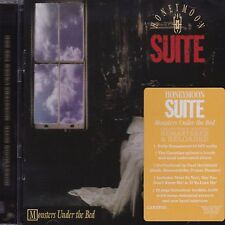 HONEYMOON SUITE - MONSTERS UNDER THE BED - ROCK CANDY REMASTERED EDITION NEW CD