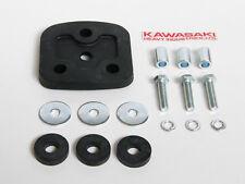 Kawasaki z1 kz1000 kz900 kz650 rear fender Tail Light Lamp Base Damper Set kit