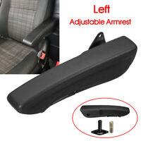Left Side Car Seat Armrest Centre Console Adjustable Camper Motorhome Truck Van