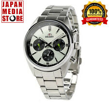 ORIENT Neo70's WV0011UZ PANDA Sporty and Elegant Watch 100% Genuine JAPAN