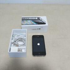 Apple iPhone 4S Black 32 GB AT & T