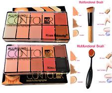 High Quality Make up Foundation Highlighter Concealer Correction Cream Contour
