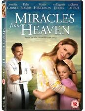 Miracles From Heaven [DVD] [2016], 5035822427839