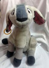 Disney Hunchback of Notre Dame Djali Plush Doll Stuffed Animal Goat Applause