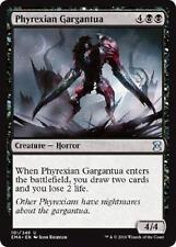 Phyrexian Gargantua x4 - NM - Eternal Masters MTG Magic Card Black Uncommon