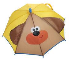 Hey Duggee hey duggee Flapping Ears Mini Dome Umbrella Boys Nursery Pre school