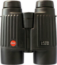 Leica 8x42 Trinovid BA binoculars