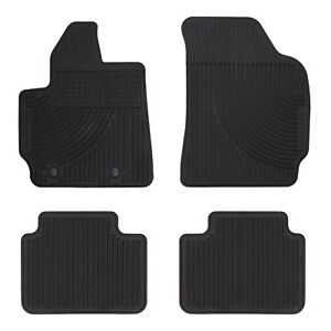 OEM NEW Front & Rear All Weather Floor Mats 11-12 Ford Escape BL8Z7813300AD