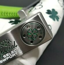 >>Custom Lucky Clover weights fit with Scotty Cameron putter with Wrench tool<<