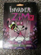 Invader Zim Box Set (DVD, 2006, 3-Disc Set)
