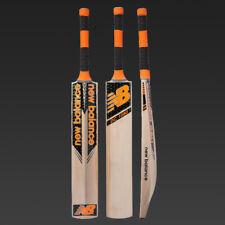 New Balance Dc 1080 English Willow Bat Sh Orange/Black/W 00004000 Hite