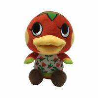 "Animal Crossing New Horizons Ketchup Plush Toy 8"" Stuffed Doll Little Buddy Gift"