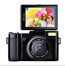 Digital Camera Vlogging 24MP YouTube Cam 3