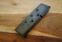 Colt 1911 1911A1 Magazine Post WWII Good Shape Capacity 7