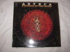 A Rare 1973 CBS Australian release Azteca Spirit of the Moon