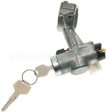 BWD CS339 Ignition Lock and Cylinder Switch