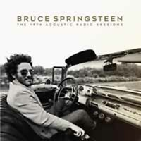 THE 1974 ACOUSTIC RADIO SESSIONS  by BRUCE SPRINGSTEEN  Vinyl Double Album