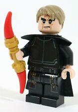 LEGO STAR WARS DRYDEN VOS MINIFIGURE CRIMSON DAWN HAN SOLO - MADE OF LEGO PARTS