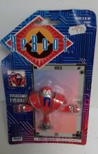 Riavvio-Hack da Collezione Action Figure Sigillata Irwin 1995 nuovo giocattolo retrò vintage