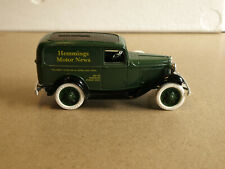 Hemmings 1932 Panel Delivery Bank #0312
