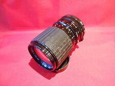 Objektiv Lens Canon Sigma Zoom a2 3,5-4,5 / 35-105 mm Multi Coated Japan
