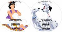 17 Children Stories on 2 CD SET Classic Children's Story Kids books Audio 5&6
