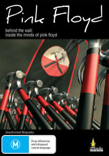 Pink Floyd - Behind The Wall DVD R4 Brand New!