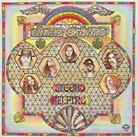 Lynyrd Skynyrd - Second Helping (NEW CD)