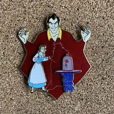 Beauty And The Beast Fantasy Pin