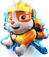 R13F6 not Helium balloon Folienballon Luftballon Rubble Paw Patrol Hund Geschenk