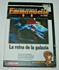 Emmanuelle: La reina de la galaxia - Joyas del cine erótico - Interviú DVD nuevo
