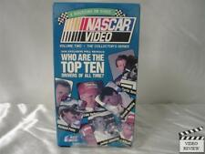 Nascar Video - The Collector's Series Volume 2 VHS