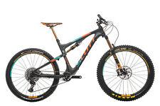 Scott Genius 700 Plus Tuned Mountain Bike - 2017, Large