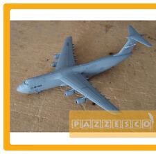 Airplane US Air Force Lockheed C-5M Super Galaxy 60th  85-0010 Herpa Metal