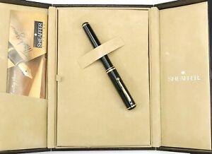 Vintage Sheaffer'sConnaisseur Fountain Pen With 18K Gold Nib Made USA