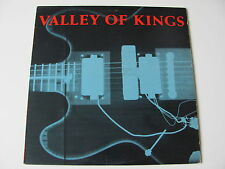 VALLEY OF THE KINGS...VICTORY GARDEN.....LP