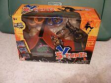 X Stuntz Bike Set Collection Series Uni-fortune