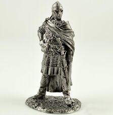 Viking, 10 century. Tin toy soldiers 54mm miniature figurine metal sculpture