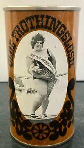 BROWN Olde Frothingslosh 12oz Beer Can