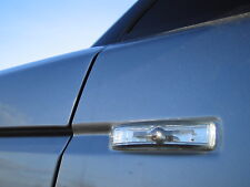 Crystal Side Repeater wing indicators for Land Rover Discovery 3 LR3 flashers