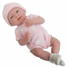 "La Newborn Boutique Realistic 15"" Anatomically Correct Girl Baby Doll Berenguer"