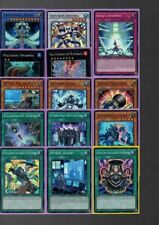 Invasion Vengeance Super Rare Individual Yu-Gi-Oh! Cards