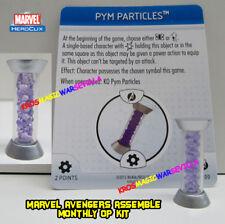Marvel HeroClix Avengers Assemble Opkit