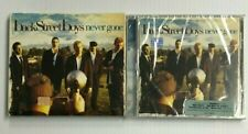 BACK STREET BOYS Never Gone 2cd lot DVD RARE MEXICAN IMPORTS SEALED