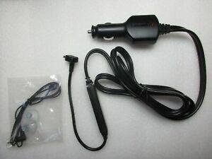 Original Garmin GTM 35 TMC - Ladekabel und neue Antenne