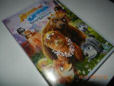 ALPHA & OMEGA JOURNEY DVD FILM XMAS PRESENTS GIFTS BOYS GIRLS KIDS UNWANTED