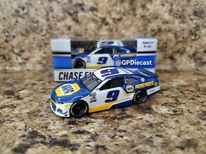 2021 Chase Elliott #9 Napa Auto Parts 1/64 Diecast
