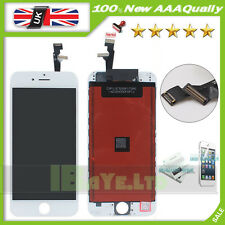 """For iPhone 6 4.7"""" LCD Touch Display Assembly Digitizer Screen Replacement White"""