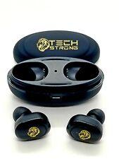 Bluetooth True Wireless Earbuds Headphones Mini in-Ear Headset