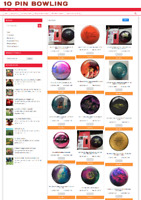 BOWLING UK WEBSITE - 1 YEARS HOSTING - AFFILIATES - NEW DOMAIN - EASY TO RUN